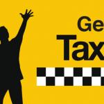Taxi in Alanya
