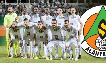Multigroup Alanyaspor Football Club