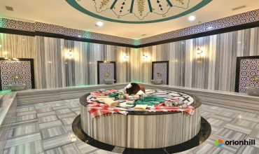 Turkish bath – Hamam experience