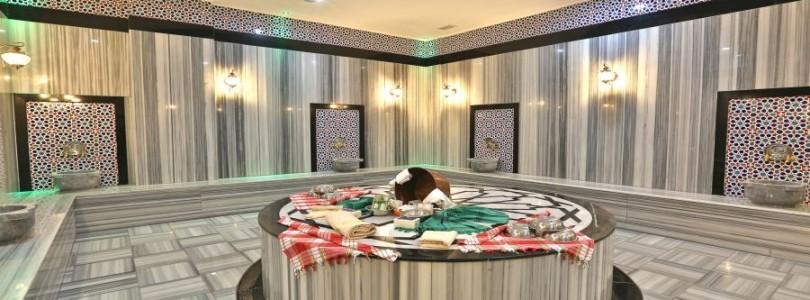 Turkish bath – Hamam experience