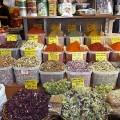 Shop in bazaar and enjoy the seasonal fruits of Alanya