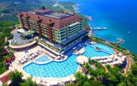 Book Hotel in Alanya Online