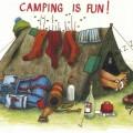 Camping in Alanya