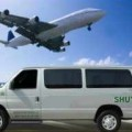 Airport Shuttle Bus to Alanya