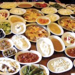 Restaurants in Alanya