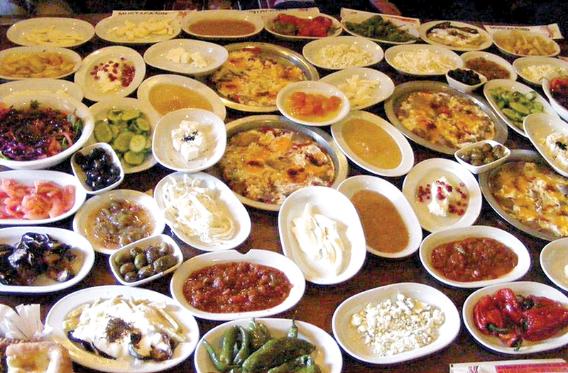 restaurants in alanya visit alanya