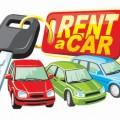 Rent a car in Alanya