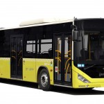 Airport Shuttle to Alanya