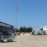 Alanya Gazipaşa airport
