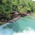 Refresh yourself at Dim Çay River