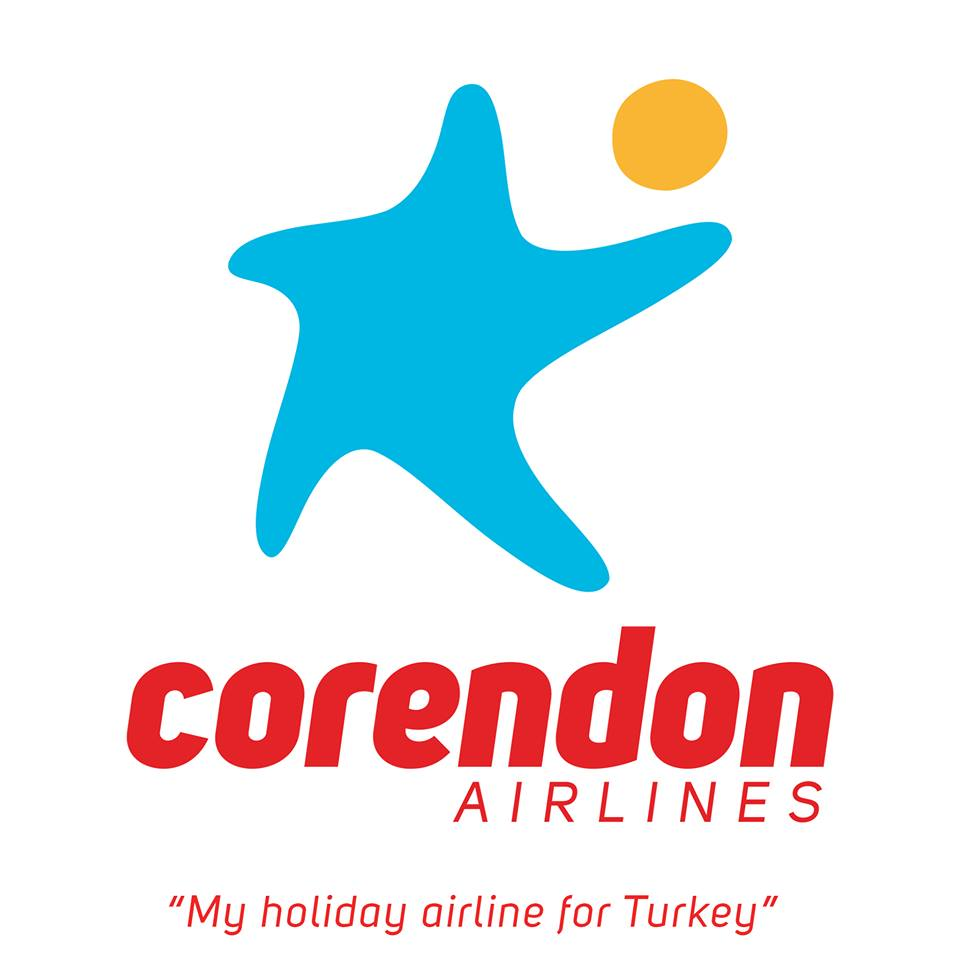 online check in corendon airlines europe