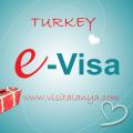 Søk om elektronisk visum for Tyrkia