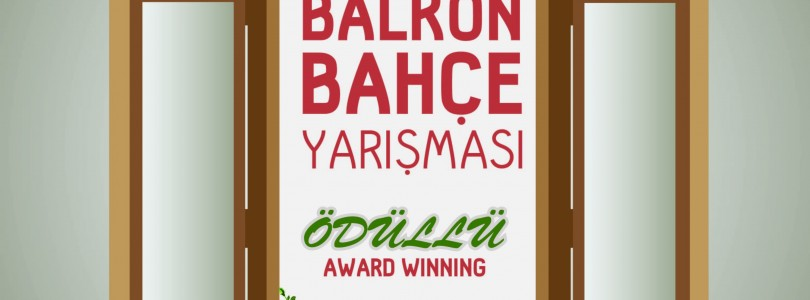 The Best Garden & Balcony Competion in Alanya