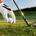 Step by step golf course in Alanya