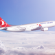 Direct flights from Scandinavia to Antalya by THY