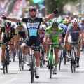 New route at Tour of Turkey