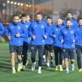 Alanyaspor against Karsıyaka FC İzmir