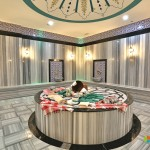 "Turkish Bath ""Hamam"" in Alanya"