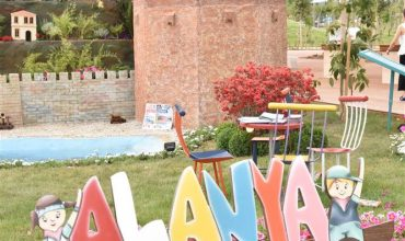 Alanya will be presented at Expo Antalya