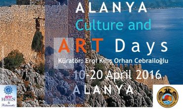 International Alanya culture and art days