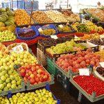 Basaari ja markkinat