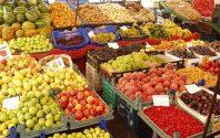 Cuma Pazarı – Friday Market in Alanya