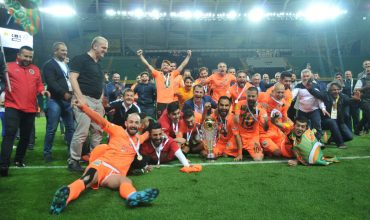 Champion MG Alanyaspor