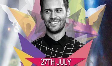 Ibiza Planet Party – PAUL DAMIXIE- at Club Summer Garden