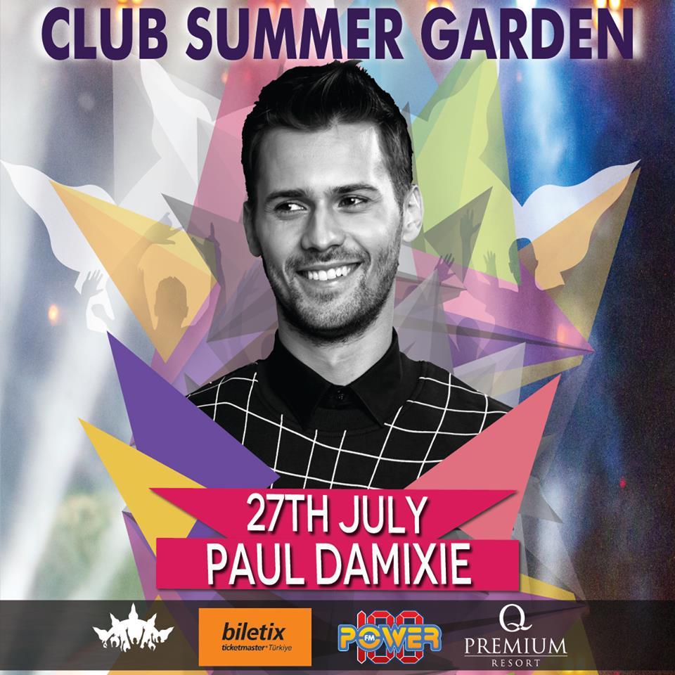 Ibiza Planet Party Alanya Summer