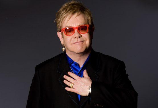 Elton John og Ricky Martin på Antalya Expo!