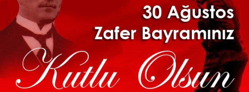 30th of August Victory Day in Turkey