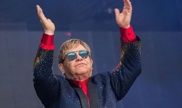 Sir Elton John says you don't know what you missing