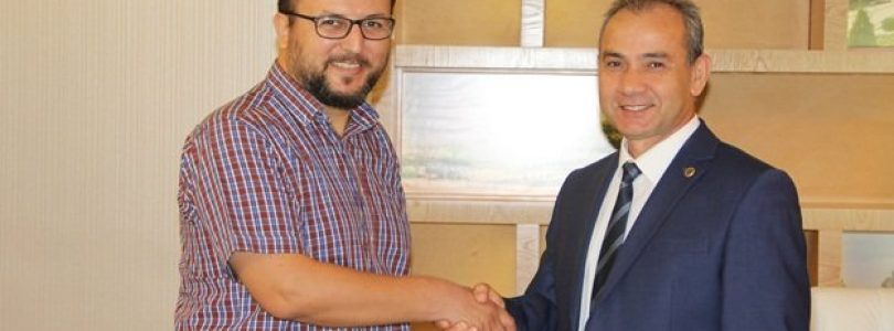 ALKU signed the first EU project