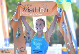Alanya Triathlon – European Cup Final