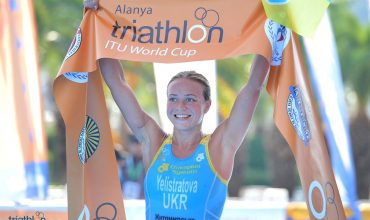 Alanya Triathlon – European Cup Final