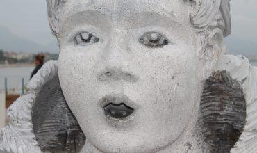 Kunst og Alanya - Skulptur Symposium