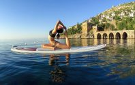 Stand up Paddle in Alanya