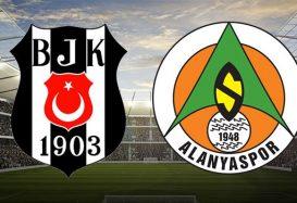 Kaçırılmayacak Maç! Alanyaspor – Beşiktaş