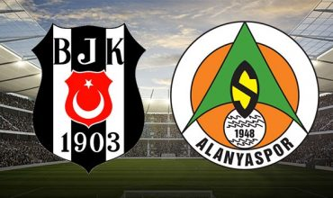 A game not to be missed! Alanyaspor-Beşiktaş