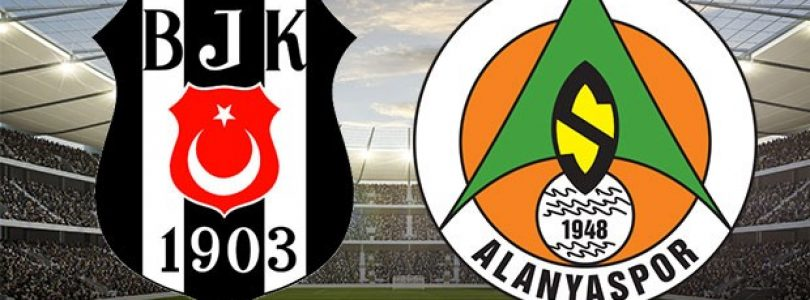 A game not to be missed! Alanyaspor-Beşiktaş