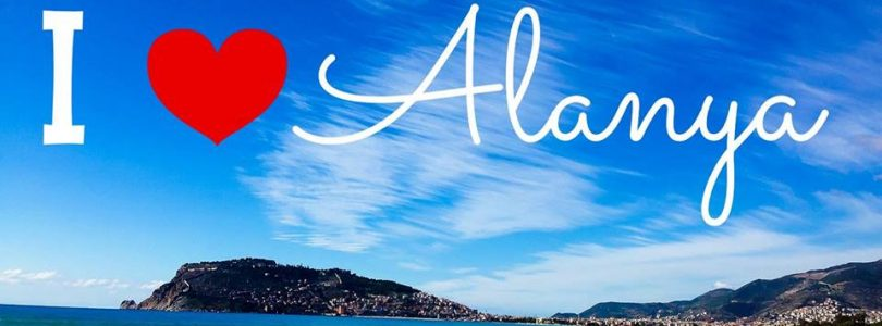Safe holiday in Alanya