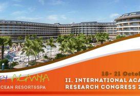 International Academic Congress in Alanya