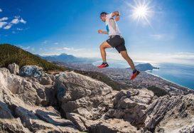 Ultra marathon weekend in Alanya