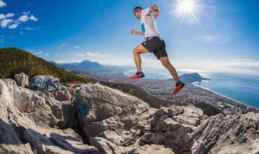 Ultra marathon weekend in Alanya