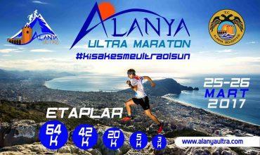 Ultra-maraton tapahtuma