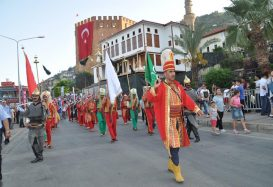 17. Alanya International Tourism and Art Festival