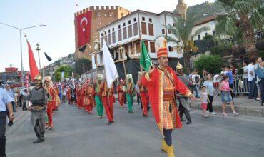 17. Alanya International Tourism and Art Festival