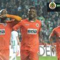 Upplev fotbollsfestivalen!  – Alanyaspor FC