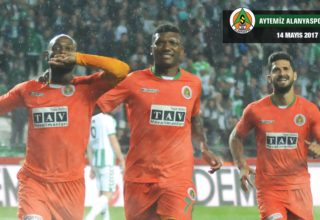 Join the football festival – Alanyaspor FC
