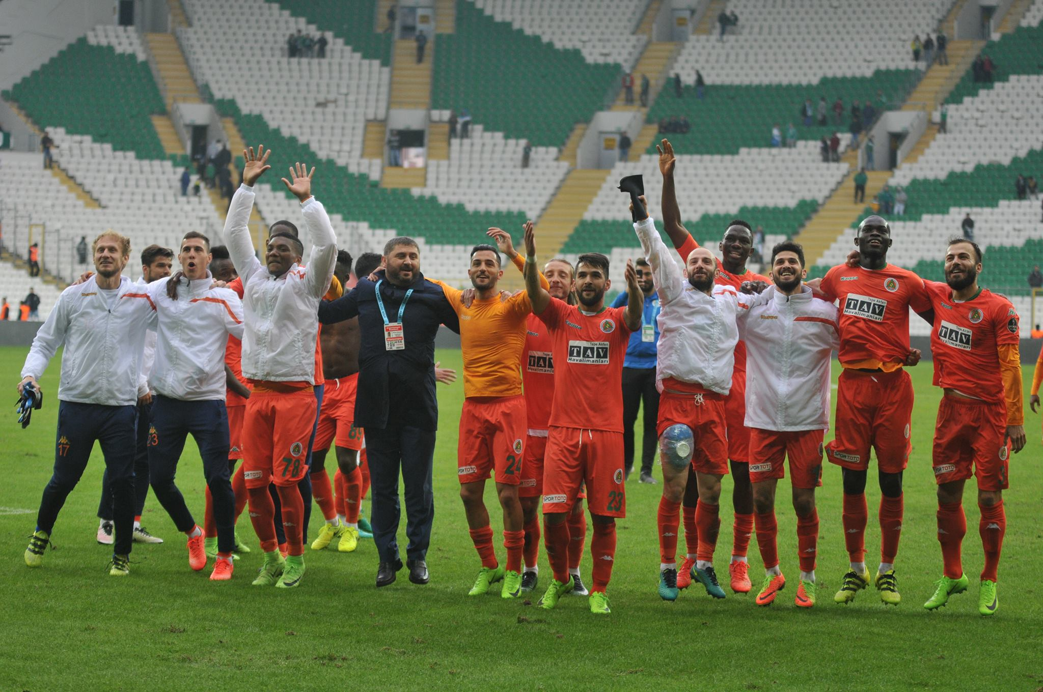 Join The Football Festival Alanyaspor FC Visit Alanya